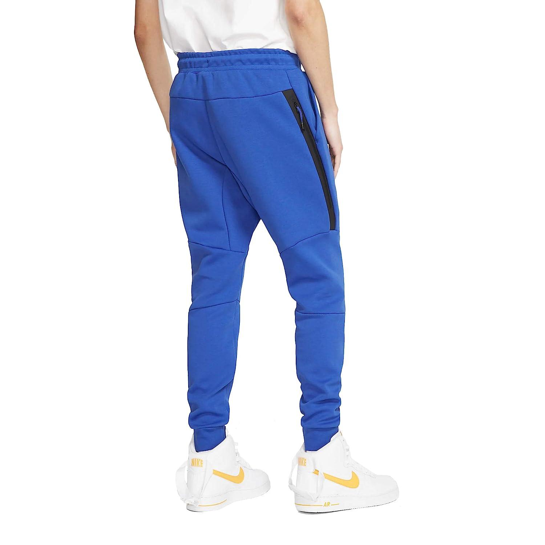 Nike M NSW Tech 805162-480 - Pantalón de chándal para Hombre ...