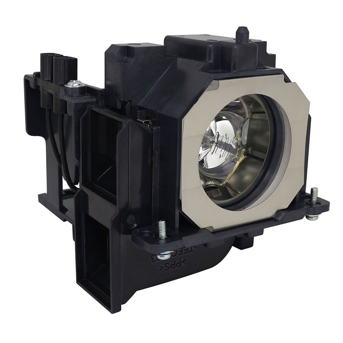 PL9697 Sharp Projector Assembly with Ushio Bulb