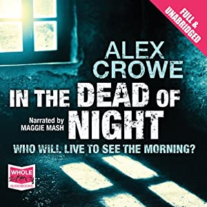 In the Dead of Night Audiobook