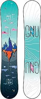 product image for Gnu Velvet Asym Snowboard Womens