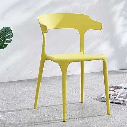 Surprising Amazon Com Xq Nordic Chair Modern Minimalist Creative Machost Co Dining Chair Design Ideas Machostcouk