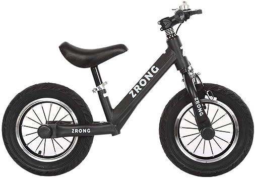 Bicicleta de Equilibrio for Niños Pequeños de 2 A 6 Años Bicicleta ...