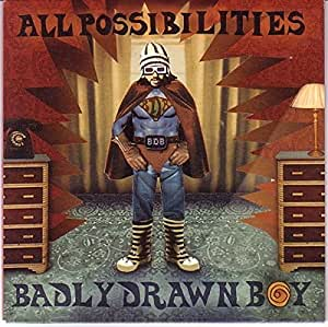 All Possibilities [Vinyl]