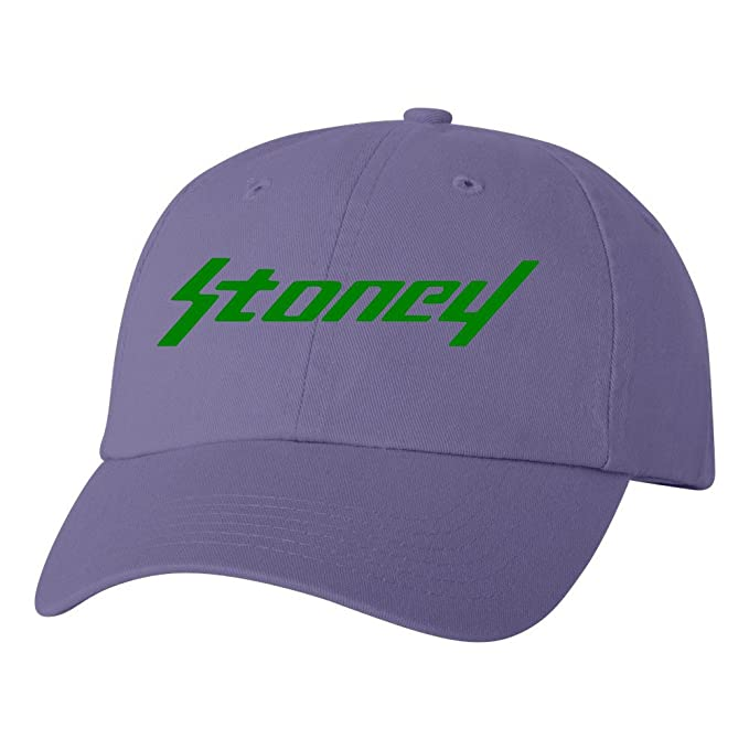 09ff84b39a7 ... new zealand tshirtguys post malone stoney green logo dad hat rockstar  adjustable baseball cap lavender 4942b