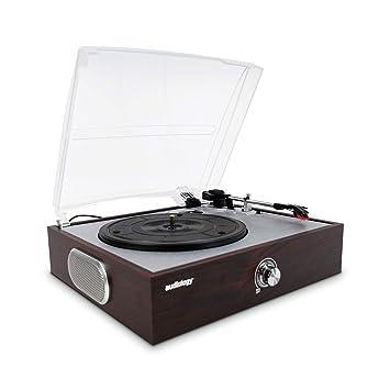 Reproductor de grabación, Tocadiscos, Reproductor de Vinilo ...