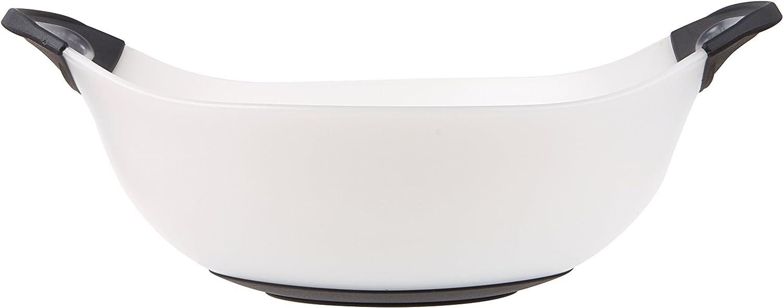 Dexas Salad Bowl, Gray 508-22-432