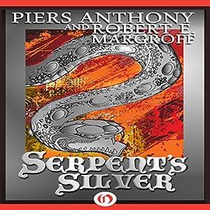 Serpent's Silver Audiobook