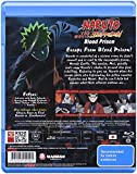 Naruto Shippuden: The Movie 5-Blood Prison [Blu-ray]