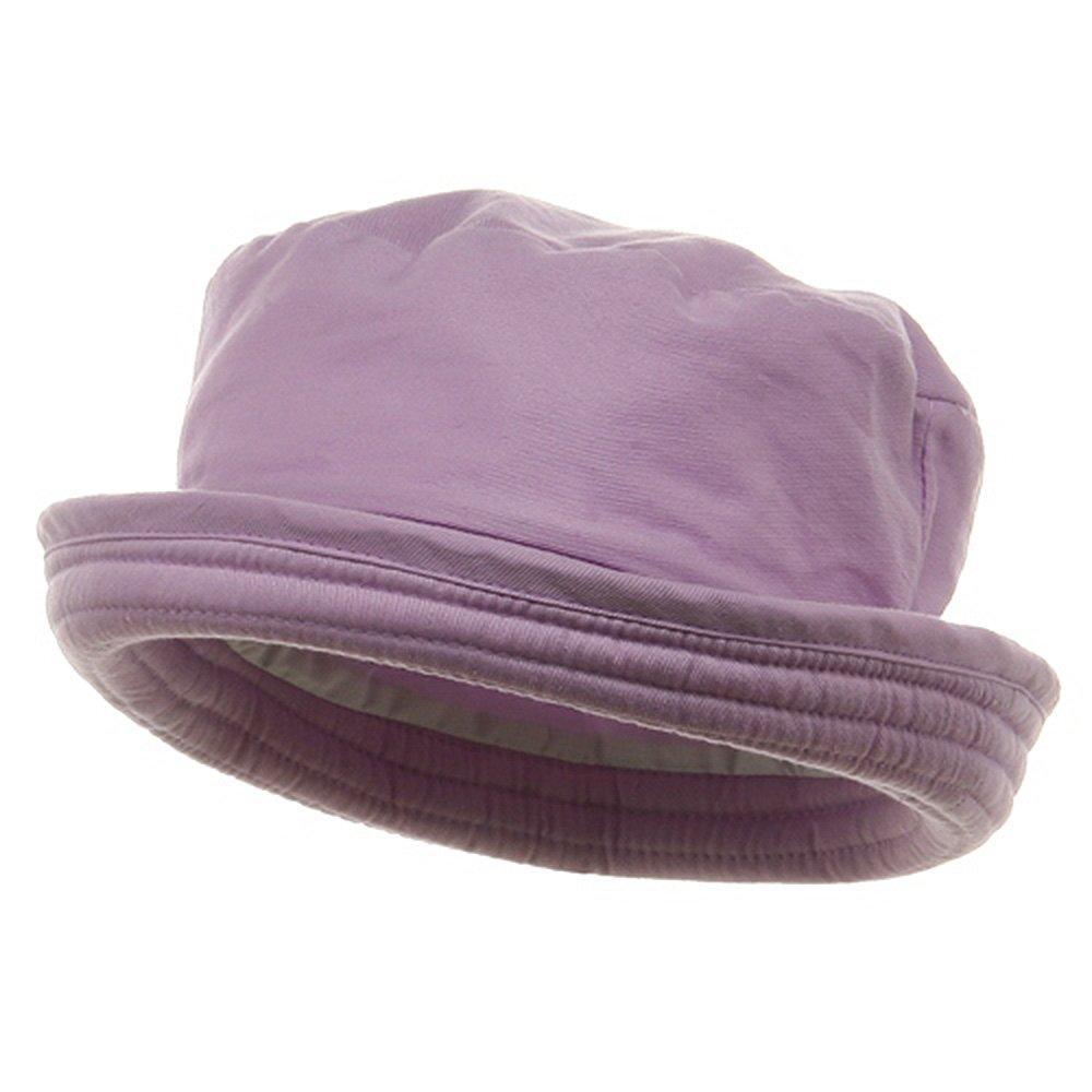e4Hats.com Washed Twill Fashion Hat