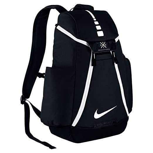 Nike Hoops Elite Max Air Team 20 BA5259010 Black Black White 280112