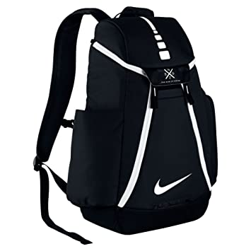 4b4fede9ed Nike Hoops Elite Max Air Team 2.0 Basketball Backpack Black