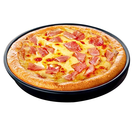 Bandejas para horno Bandeja de bandeja de pizza Bandeja de horno ...