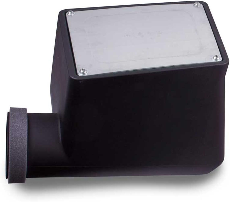 AIRAID 100-262 Universal UBI Intake Box AIR-100-262