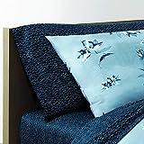 Calvin Klein Tulip Midnight Bud Sheet