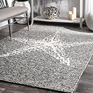 61FpM9VgshL._SS300_ Starfish Area Rugs For Sale