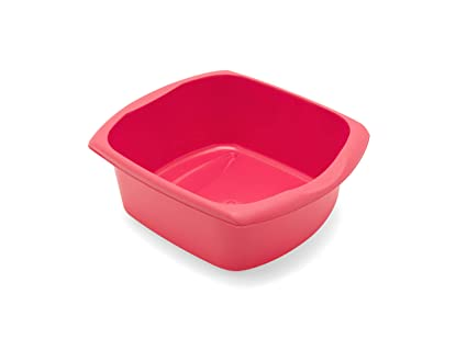 8cbf79d26561 Image Unavailable. Image not available for. Colour: Addis Washing Up Bowl  ...