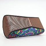 MightySkins Skin for Logitech X300 Wireless Speaker