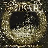 Kuu Kaakon Ylla by Viikate