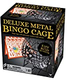 Deluxe Wire Cage Bingo Set (styles will vary)