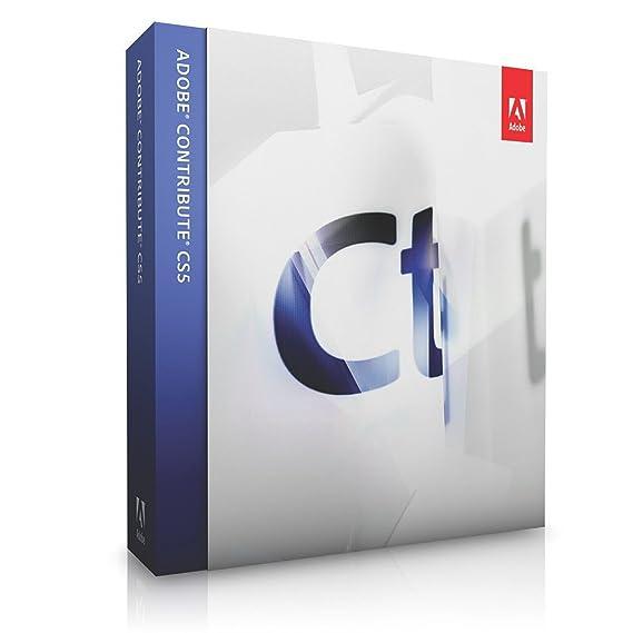 Contribute CS5 buy online
