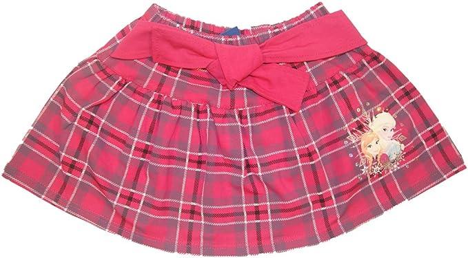 Disney - Falda - para niña rosa 4 años: Amazon.es: Ropa y accesorios