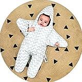 Baby sleeping bag, starfish, pure cotton, baby, newborn sleeping bag, 0-3 months