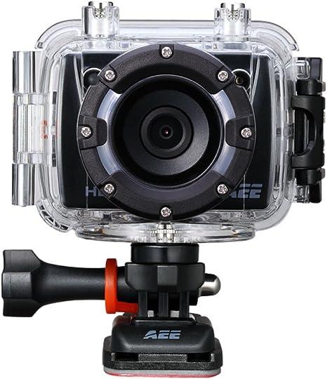 AEE-SD21 Camara de Video Videocamara Bicicleta Camara para ...