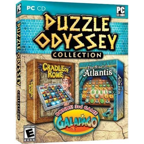 (Puzzle Odyssey Collection - Windows)