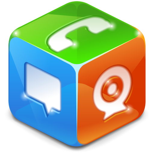 iCall - Free Phone Calls, Video Chat & Texting