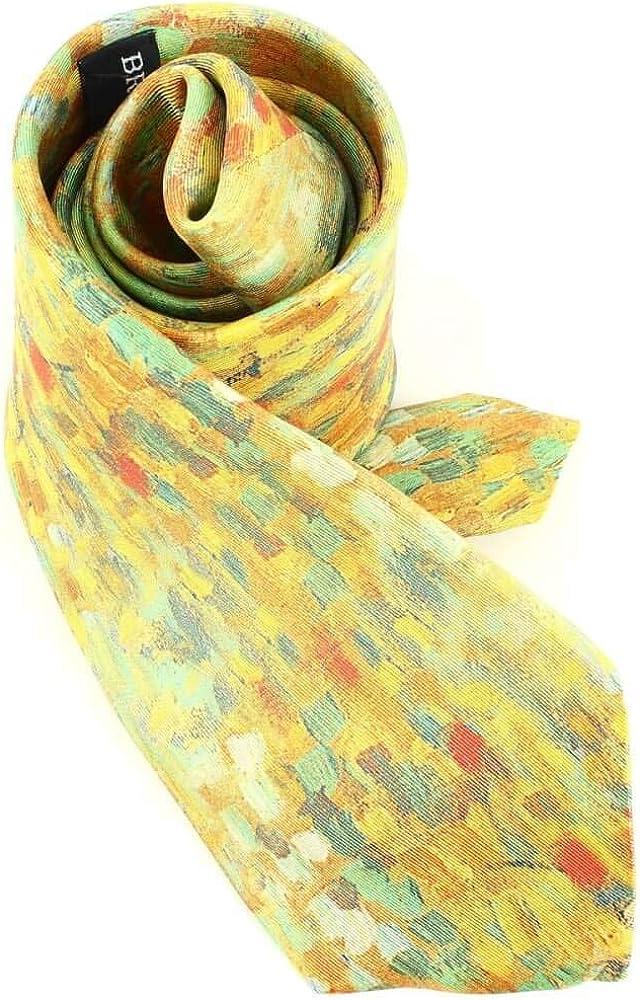 Brochier Soieries 1890 Picasso Margot - Corbata de seda