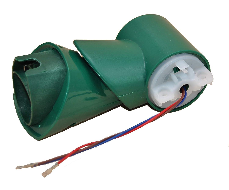 Reparatur Ersatzgelenk geeignet für Elektrobürste Vorwerk 350 351 351F