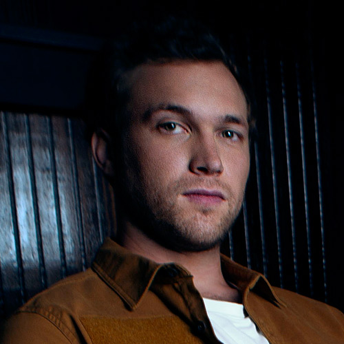 Phillip phillips on amazon music phillip phillips phillip phillips m4hsunfo