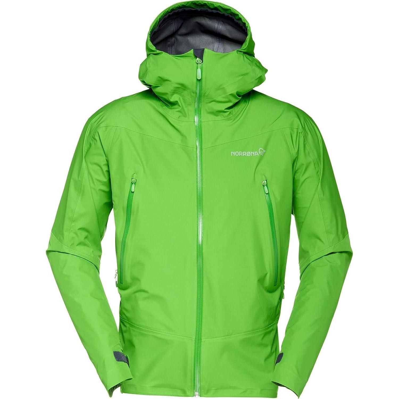 ノローナ メンズ ジャケット&ブルゾン Falketind Gore-Tex Jacket [並行輸入品] B07CB1569C  XXL