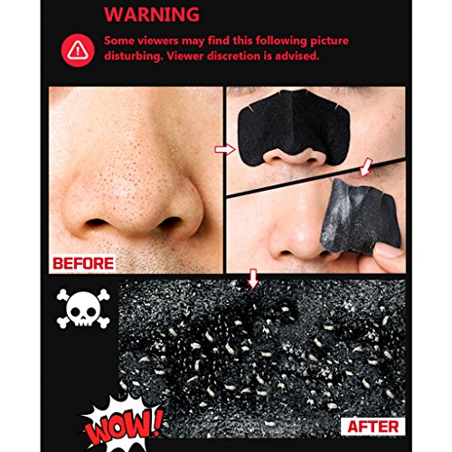 Holika Holika Pig Nose Clear Blackhead 3-Step Kit Strong Pack of 5