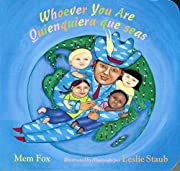 By Mem Fox Whoever You Are (1st Edition)