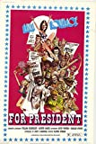 Linda Lovelace for President Movie Poster (68.58 x 101.60 cm)