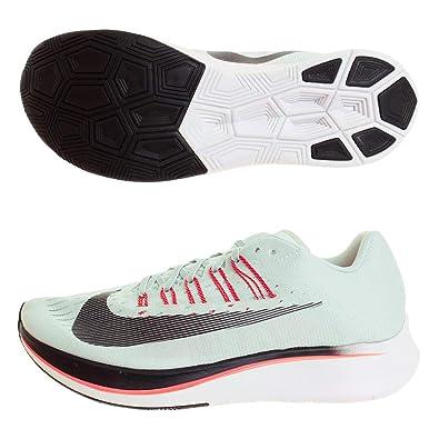 Greyoil Hot Grey Zoom Men's Nike FlyBarely Punch WhiteAmazon BoeCrdxW