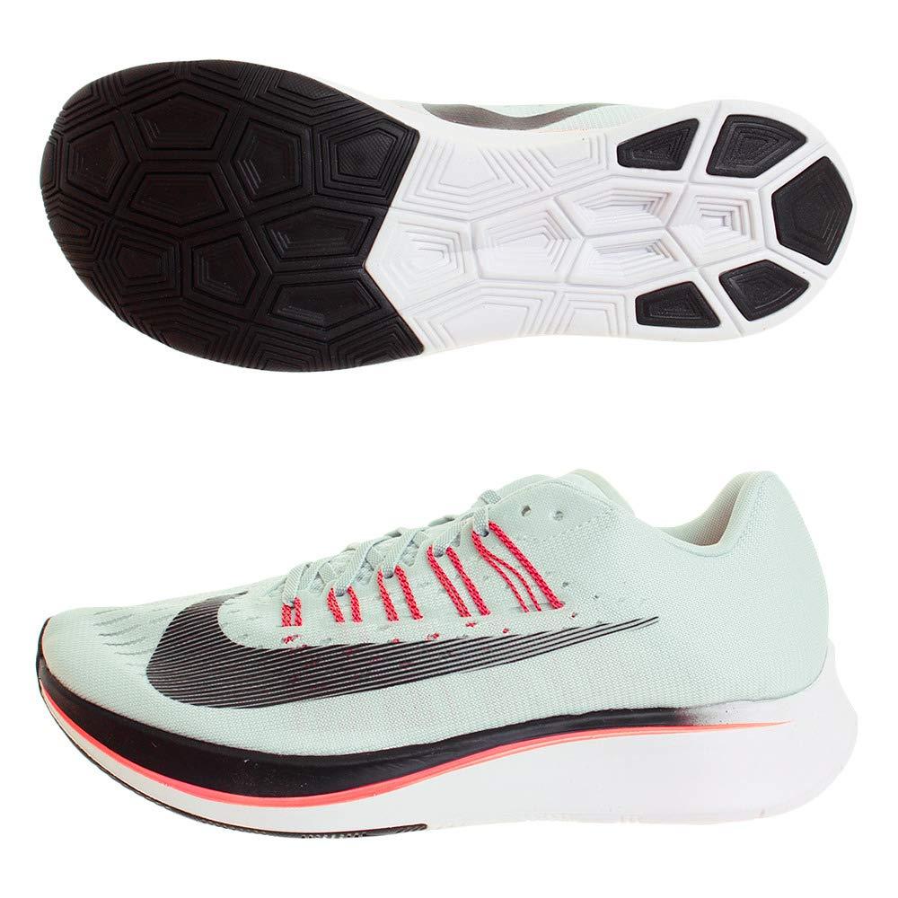 Mehrfarbig (Barely grau Oil grau Hot Punch Weiß 001) Nike Herren Zoom Fly Turnschuhe