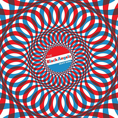 The Black Angels - Death Song - CD - FLAC - 2017 - RiBS Download