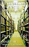 Responsabilidad en derecho internacional: Personalidad (Spanish Edition)