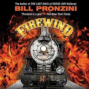 Firewind Audiobook