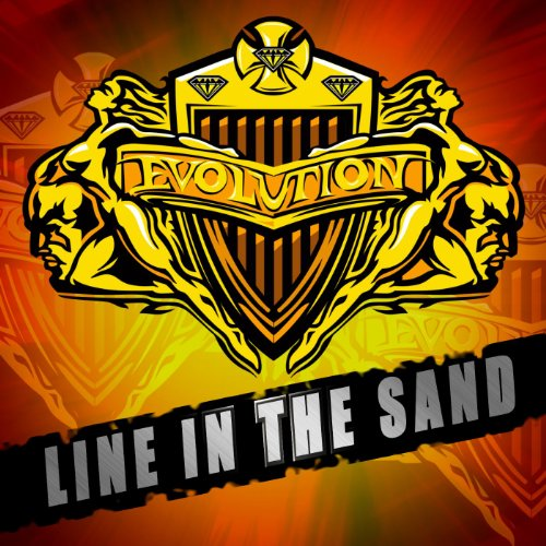 Line in the Sand (Evolution)