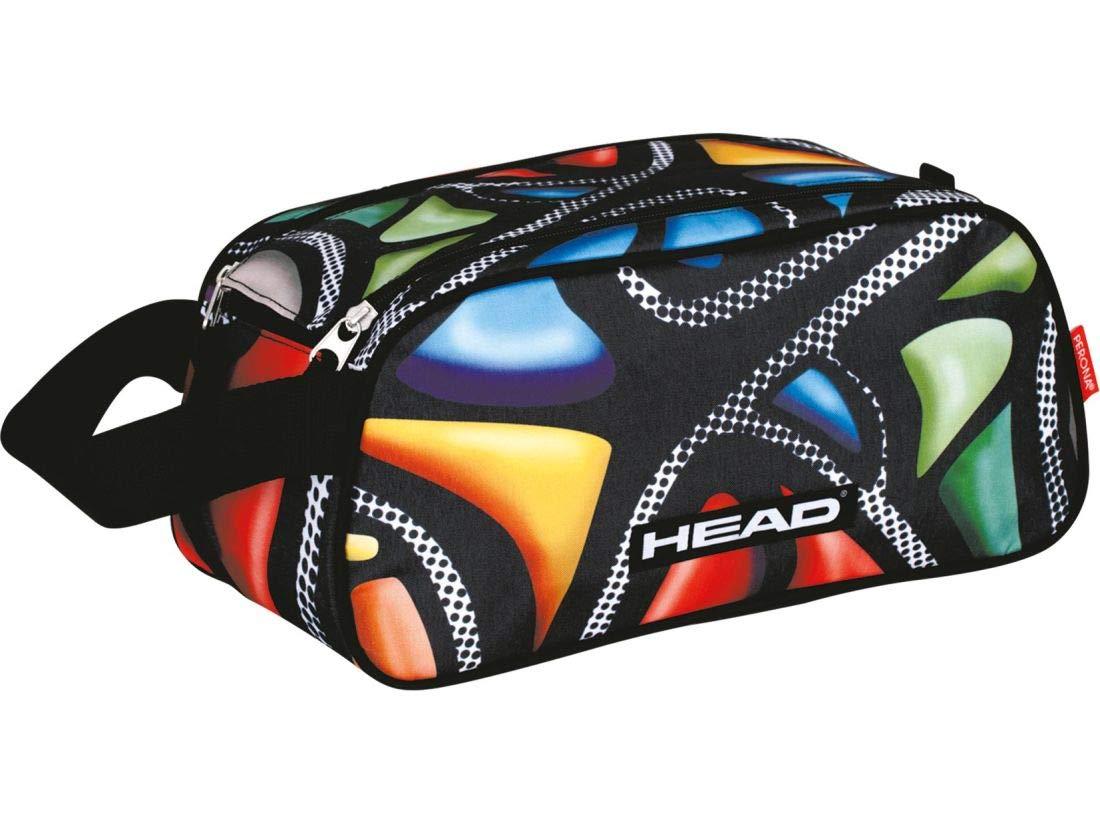Head, Bolsa para Zapatos, 40 cm, Multicolor: Amazon.es: Equipaje