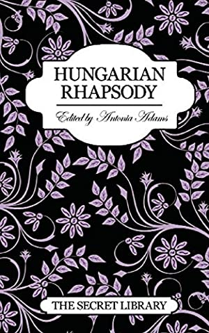 book cover of Hungarian Rhapsody
