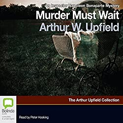 Murder Must Wait