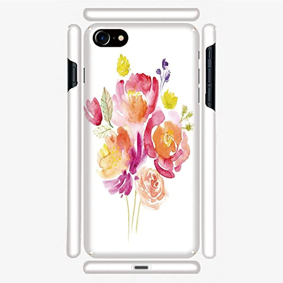 amazon com phone case compatible with 3d printed iphone 7 iphone 8phone case compatible with 3d printed iphone 7 iphone 8 diy fashion picture,roses