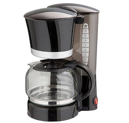 Cookworks Filter Coffee Maker Black 90ihb71