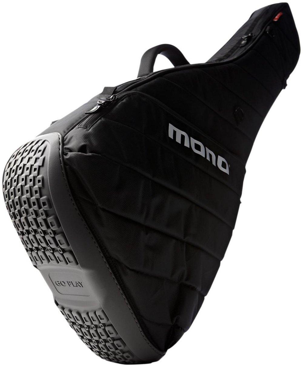 Mono m80-veg-blk funda para guitarra eléctrica: Amazon.es: Instrumentos musicales