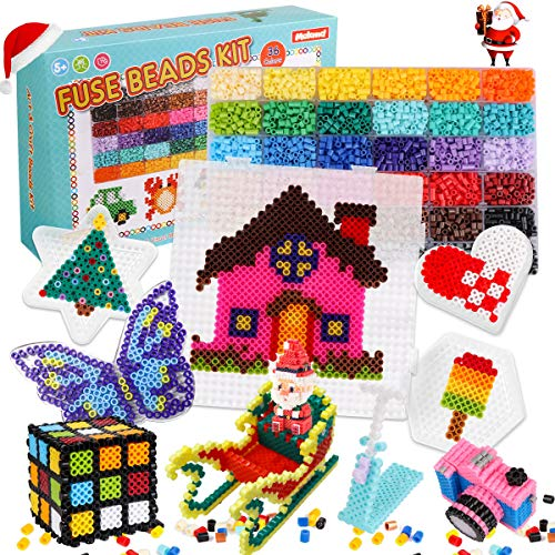 Which are the best iron beads for kids christmas available in 2020?