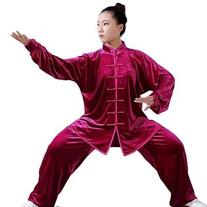 Clothing, Shoes & Accessories China Kung fu Tai chi Martial